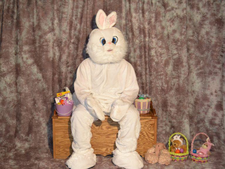 JOMM Annual Easter Egg Hunt Needs